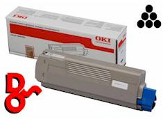 We supply original consumables for OKI C series & Executive Series, ES series printer products
